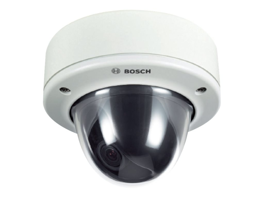Bosch Security Systems VDC-455V09-20 Vandal-resistant FlexiDome XT+ Camera
