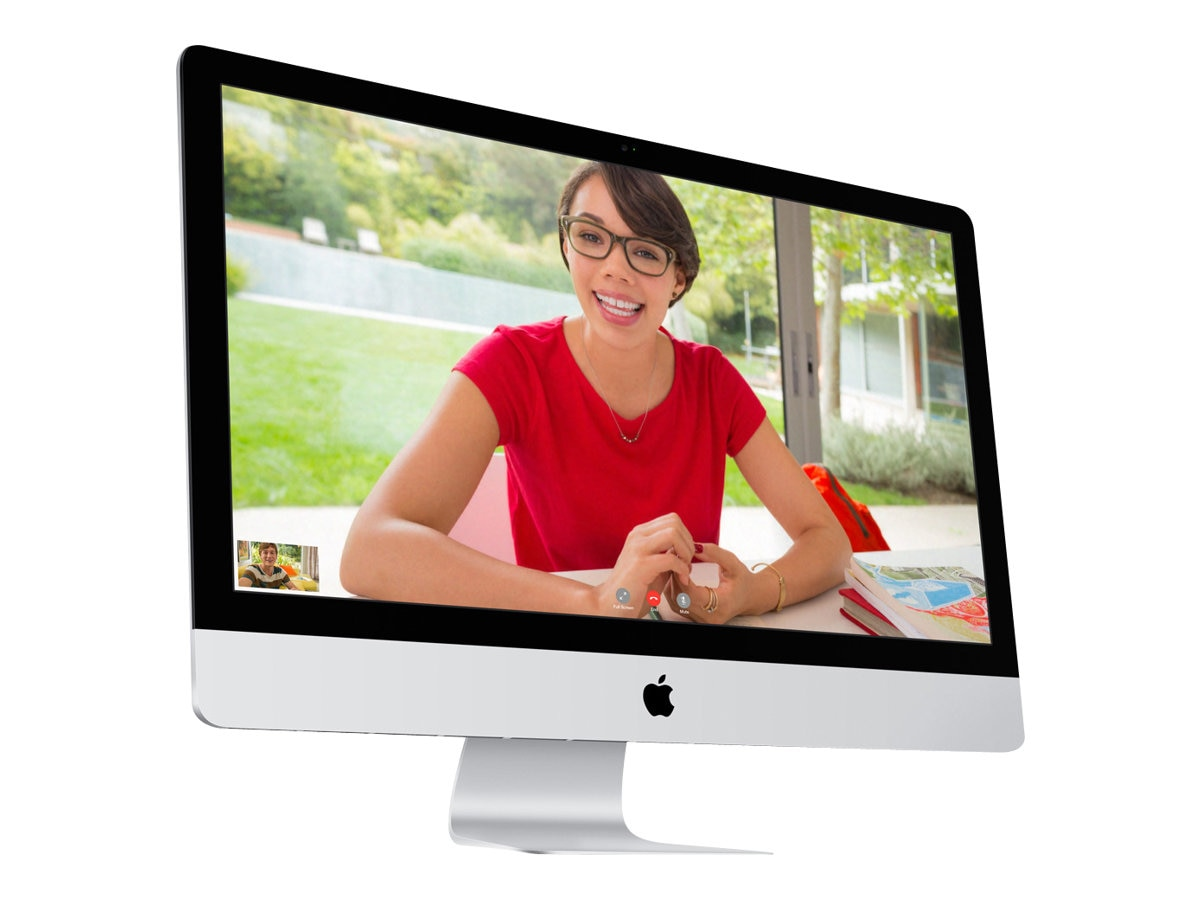 Apple iMac 21.5 QC 2.9GHz Core i5 8GB(2x4GB) 1TB(5400) GT750M GbE ac MagicMouse WirelessKeyboard, ME087LL/A