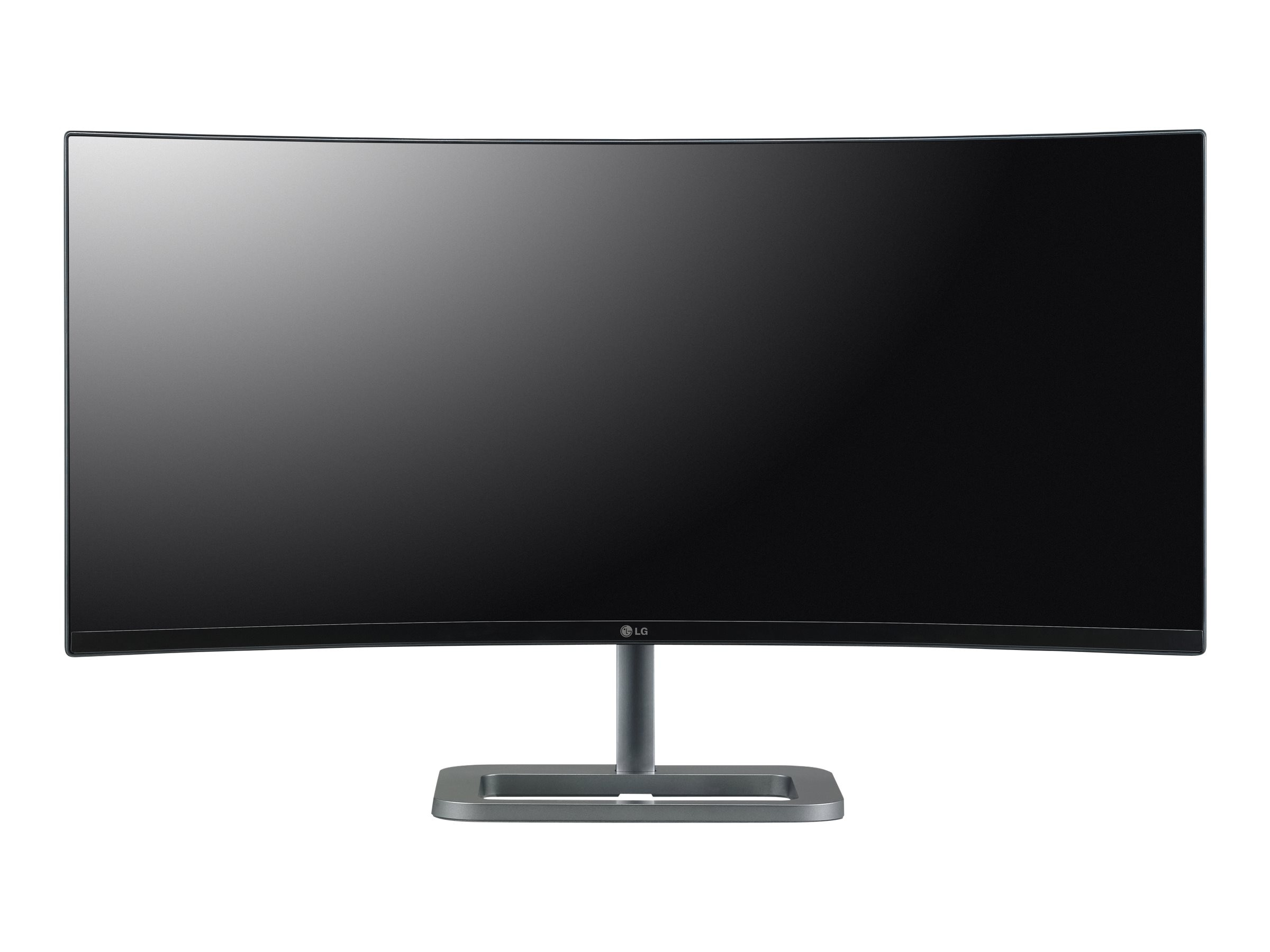 LG 34 UC87M-B Full HD LED-LCD Ultrawide Curved Monitor, Black, 34UC87M-B, 18158922, Monitors - Large-Format LED-LCD