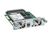 Cisco Third-Generation 3.7G HSPA Enhanced Wireless Interface Card, EHWIC-3G-HSPA+7-A=, 16783142, Wireless Networking Accessories
