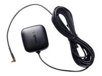 Garmin GA25MCX Remote Antenna with MCX, 010-10702-00, 7355488, Global Positioning Systems