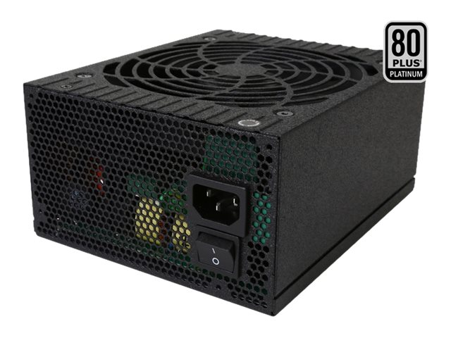 Rosewill Quark 1000 1000W Power Supply 80 Plus Platinum Certified