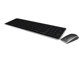 Dell KM714 Wireless Keyboard Mouse Combo, KM714-BK-US, 31890851, Keyboard/Mouse Combinations