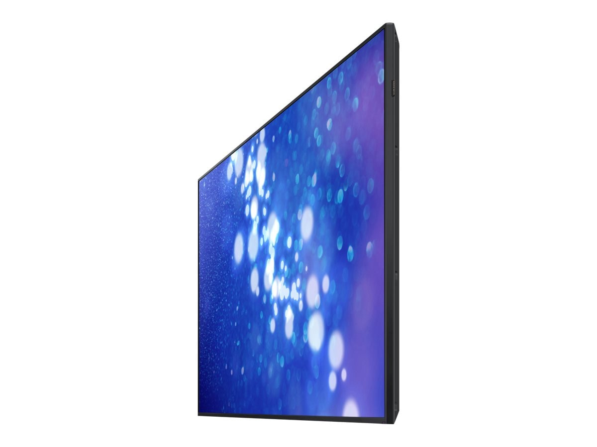 Samsung 75 EM75E Full HD LED-LCD Display, Black, EM75E
