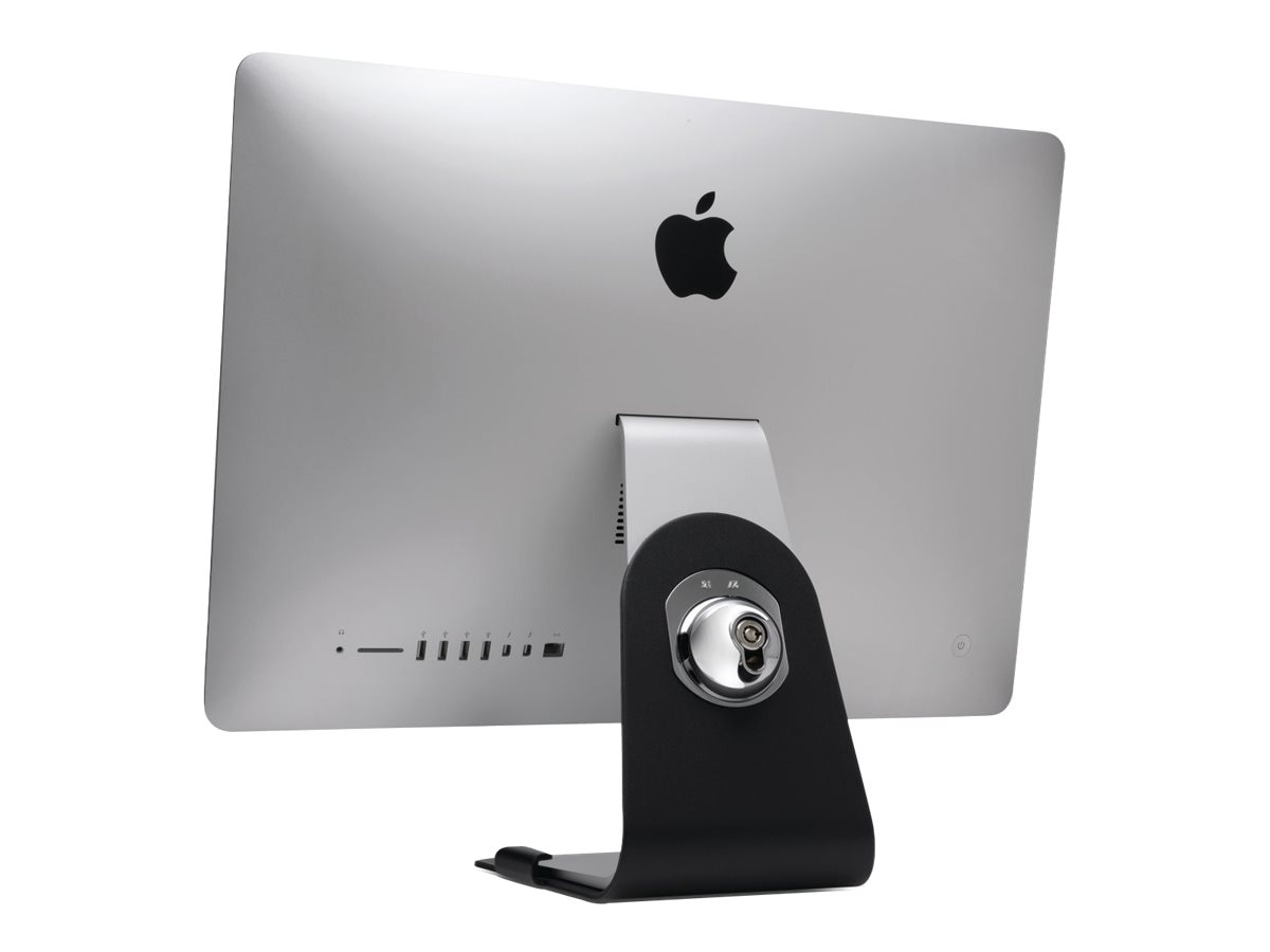 Kensington SafeStand iMac Locking Station, Universal, K67823WW