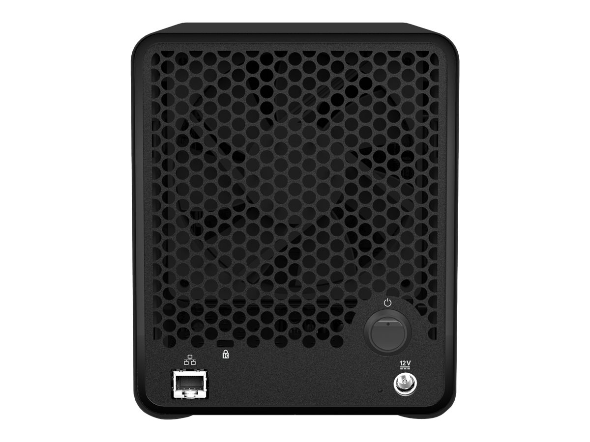 30TB Drobo 5N 5-Bay Network Attached Storage, DRDS4A21-30TB