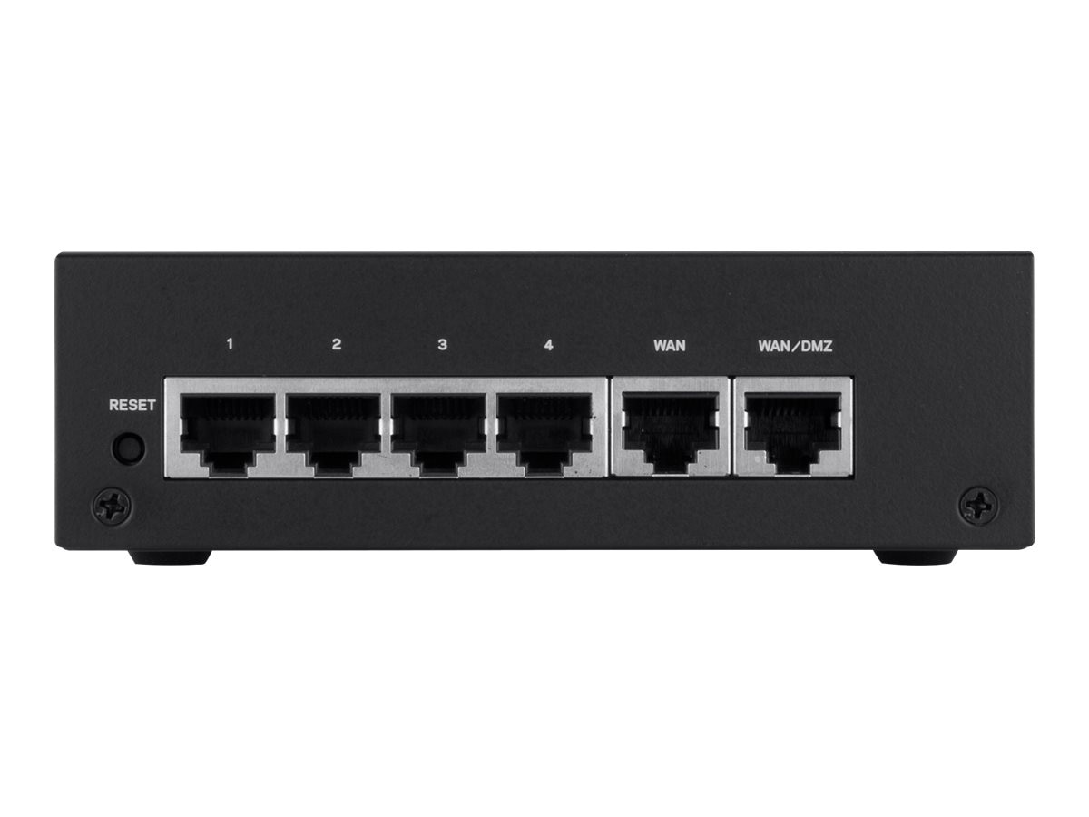 Linksys Dual WAN Gigabit VPN Router