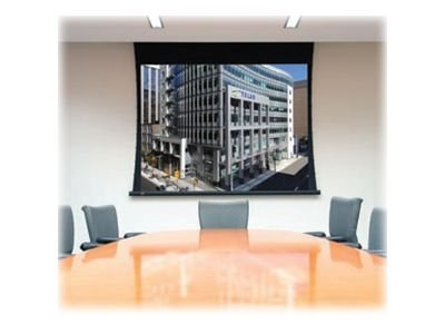 Draper Access Series V Motorized Projection Screen, M1300, 16:10, 94, 102348L, 13130031, Projector Screens
