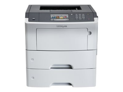 Lexmark MS610dte Monochrome Laser Printer, 35S0550, 14924976, Printers - Laser & LED (monochrome)