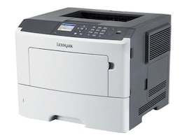 Lexmark MS610dn Monochrome Laser Printer, 35S0400, 14864352, Printers - Laser & LED (monochrome)