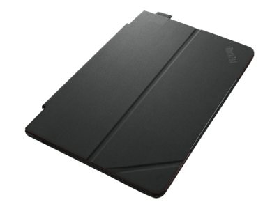 Lenovo ThinkPad 10 Quickshot Cover, 4X80E76538, 17364126, Carrying Cases - Tablets & eReaders