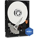 WD 3TB WD Blue SATA 3.5 Internal Hard Drives (20-pack), WD30EZRZ-20PK, 31173035, Hard Drives - Internal