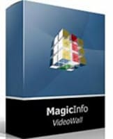 Samsung Magic Info Video Wall-S Author License, BW-MIV20AS, 30006972, Digital Signage Systems & Modules