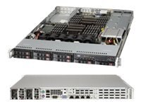 Supermicro SYS-1027R-WRF4+ Image 1