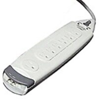 Belkin SurgeMaster 7 Series, 1045 Joules, (7) Outlets, Telephone Protection, 12ft Cord, F9H710-12, 300352, Surge Suppressors