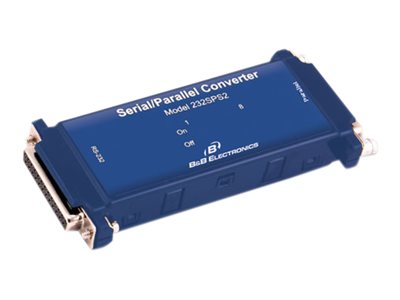 Quatech Serial to Parallel Converter