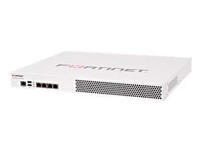 Fortinet Managed FSSO Appliance 4xGE RJ45 1TB UP TO 500U, FAC-200E