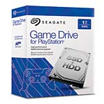 Seagate 1TB Game Drive for Playstation 2.5