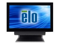ELO Touch Solutions 19C3 19 Widescreen LED H61 RAID M B Fan I3-3220 Itouch Glass Win 7 Pro Gray