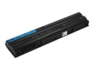 Arclyte Notebook Battery for Dell Latitude, N04079M, 21325939, Batteries - Notebook