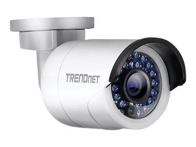 TRENDnet 1.3MP HD POE IR Outdoor Camera, TV-IP320PI, 17753826, Cameras - Security
