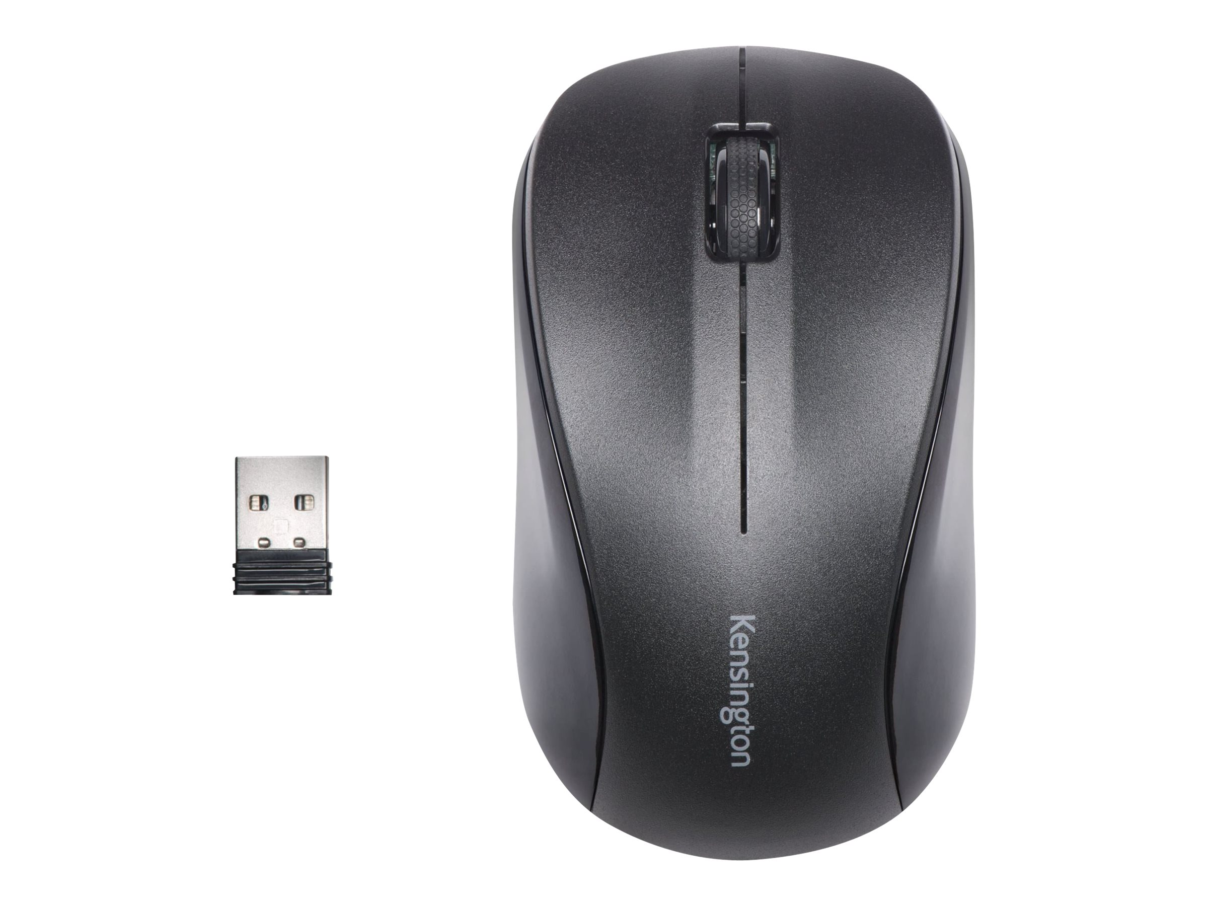 Kensington Mouse for Life, Wireless (Bulk), K74532WW