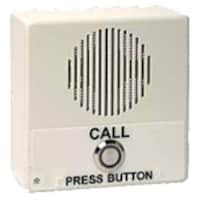 CyberData Singlewire InformaCast-enabled VoIP Indoor Intercom, 011305, 30616332, VoIP Phones
