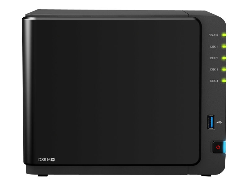 Synology DS916+(8GB) Image 2