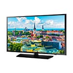 Open Box Samsung 43 477 Series Full HD LED-LCD Hospitality TV, Black, HG43ND477SFXZA, 31758316, Televisions - LED-LCD Commercial
