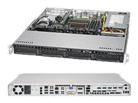 Supermicro SYS-5019S-M2 Image 2