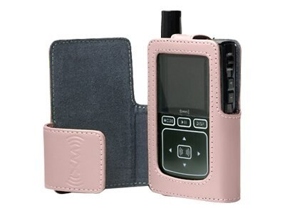 Belkin Folio Case for XM Helix and XM Inno - Pink, F5X010-PNK
