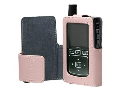 Belkin Folio Case for XM Helix and XM Inno - Pink