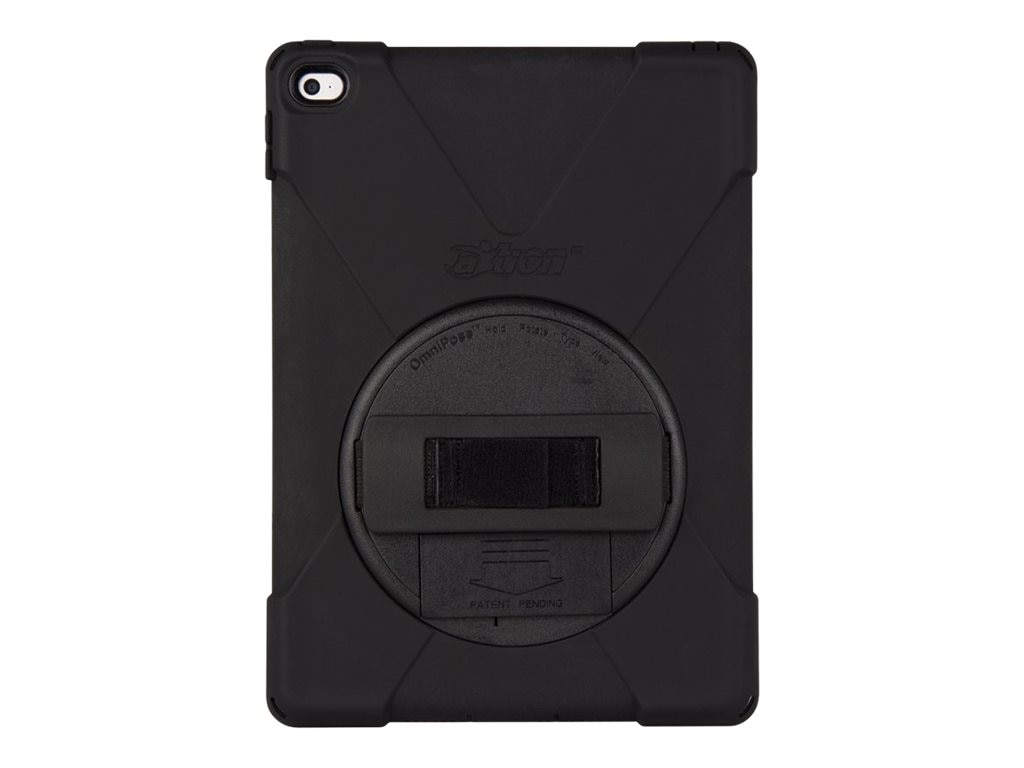 Joy Factory aXtion Bold Case for iPad Air, Black, CWA216B, 20592357, Carrying Cases - Tablets & eReaders