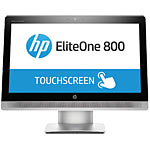 HP EliteOne 800 G2 AIO Core i5-6500 3.2GHz 4GB 500GB DVDRW GbE ac BT WC 23 FHD MT W7P64-W10P