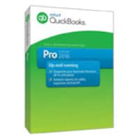 Intuit QuickBooks Pro 2016, 426691, 30805221, Software - Financial