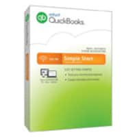 Intuit QuickBooks Online Simple Start 2015, 426479, 30805281, Software - Financial