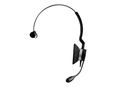 Jabra Biz 2300 Mono USB MS Headset, 2393-823-109