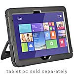 Dell Targus SafePort Rugged Max Pro Case for the Dell Venue 11 Pro Model 7140, THD459US-50, 30917080, Carrying Cases - Tablets & eReaders