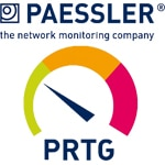 Paessler Corp. Paessler PRTG Network Monitor 500 with 12 Months     Maintenance Included, PAE11220, 30920449, Software - Network Management