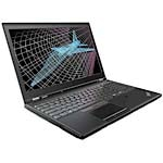 Scratch & Dent Lenovo ThinkPad P50 Xeon E3-1505M, 20ENCTO1WW, 31904070, Workstations - Mobile