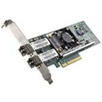Dell QLogic 57810S 2-Port 10GB SFP+ LP CNA, 3000001935664.1, 33146701, Network Adapters & NICs