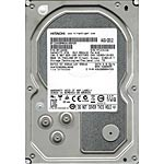 HGST 2TB SATA 6Gb s 7.2K RPM 3.5 Internal Hard Drive - 64MB Cache