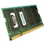 Edge 256MB PC2700 200-pin DDR SDRAM SODIMM for PowerBook, PE201470, 30966279, Memory