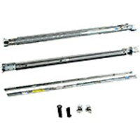 Dell Slim ReadyRails Sliding Rails w o Cable Management Arm, 770-BBGY, 30973858, Rack Mount Accessories
