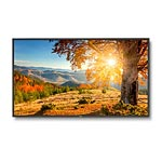 NEC 75 X754HB Full HD LED-LCD Display, Black