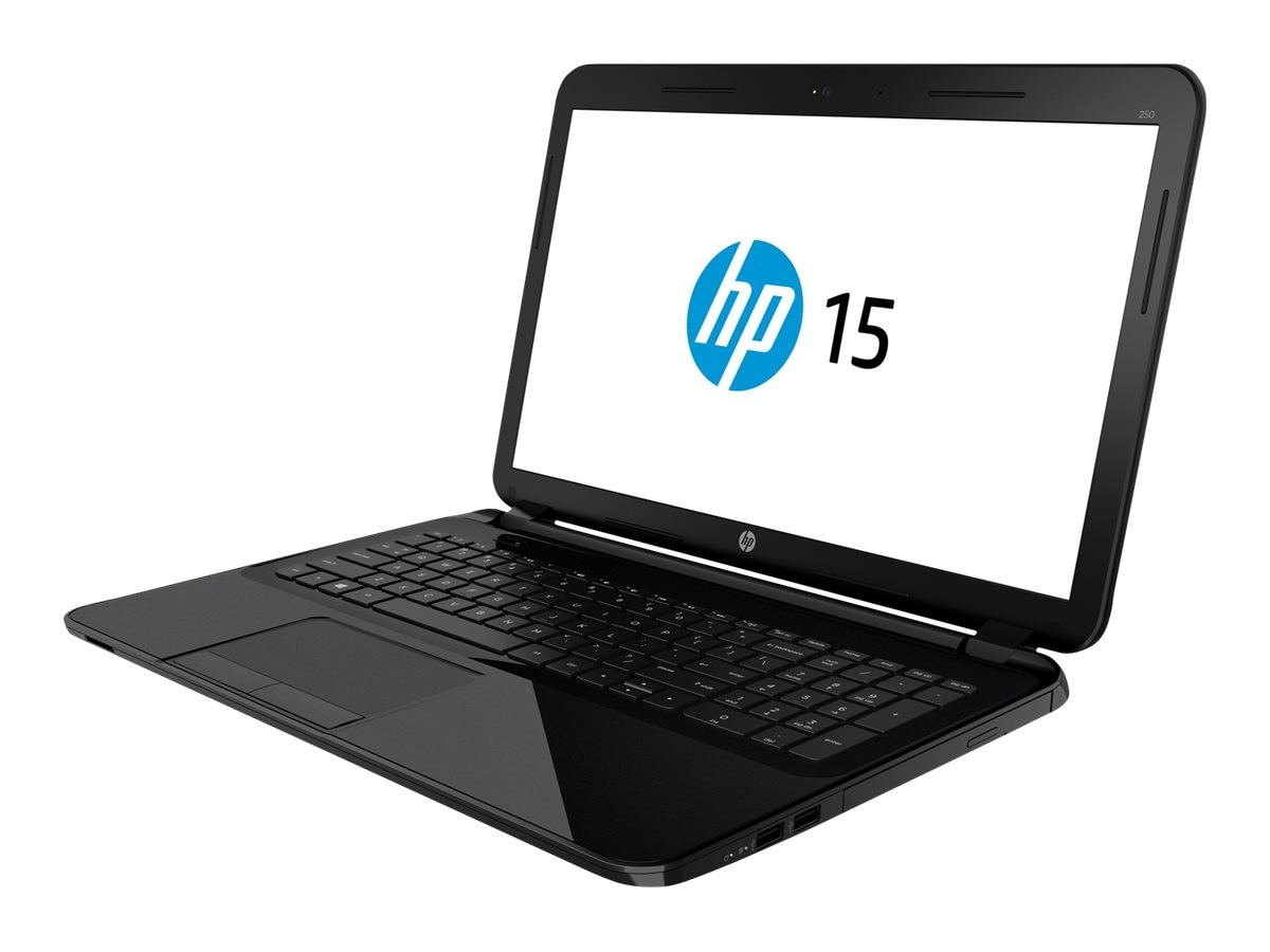 HP Pavilion 15-D053nr : 1.5GHz A4-Series 15.6in display