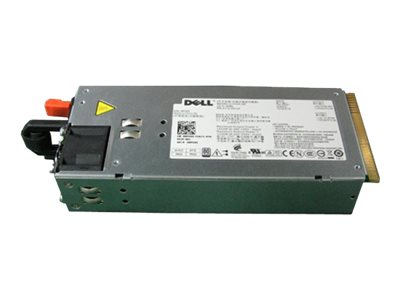 Dell Power Supply Hot-Plug Redundant 1100 Watts, 450-AEBL