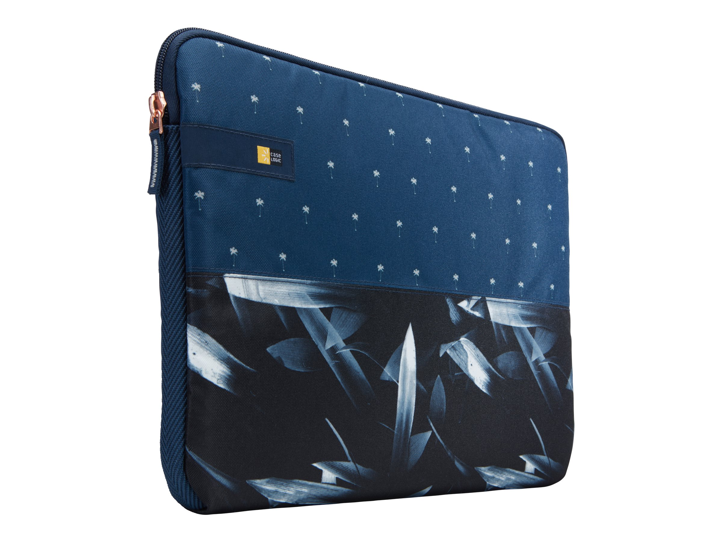 Case Logic Hayes 15.6 Laptop Sleeve, Dark Palm