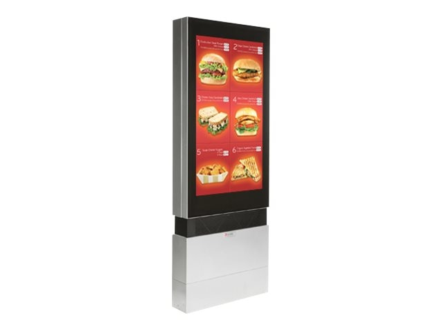 LG 47 BoldVu LED-LCD Outdoor Display, Portrait, BV47PSFAS0.AUS