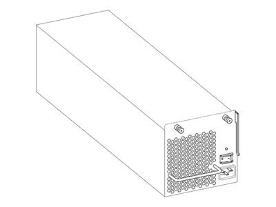 Avaya 8005AC 100-240 VAC 1140W 1462W No Power Supply *REQ SKU K62209*